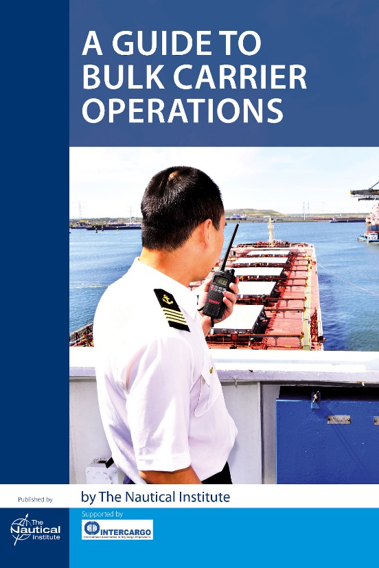 New Publication from Nautical Institute